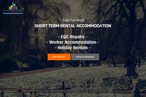 Profession Real Estate Website in Joomla