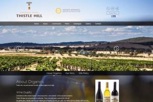 Thistle Hill Winery Australia
