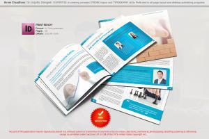 Portfolio for Magazines, Books and Desktop Publishing