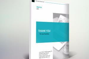Portfolio for MS Word Template & Document formatting