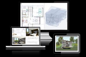 Portfolio for 3D Home and Architectural Modeling