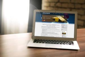 Portfolio for Website hosting and services
