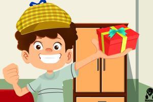 Portfolio for Children Books illustration