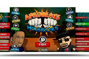 Afro Beats - 2D Action-Packed Fighting Game