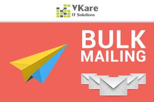 Portfolio for Bulk Mailing
