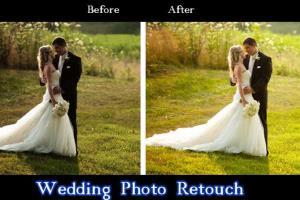 Portfolio for Image Edit / Photo edit