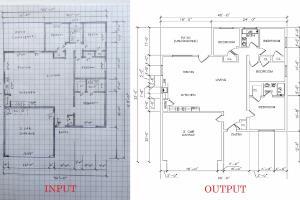 Portfolio for AutoCAD 2D drawing & 3D Modelling work