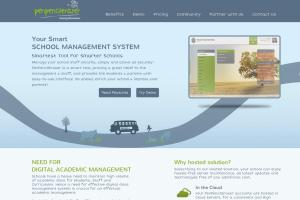 Portfolio for Product Development Services