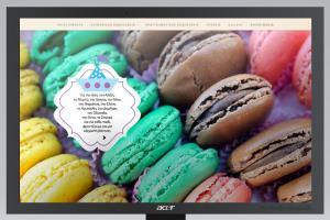 Portfolio for Graphics Design & Multimedia