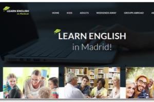 Responsive website with WPML