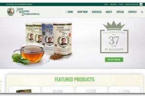 Responsive Wordpress website with Enfold theme