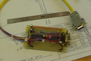 Portfolio for Electrical
