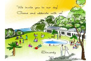 Portfolio for Greeting Card Illustration
