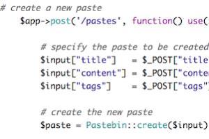 Portfolio for US Based Freelance PHP / mySQL developer