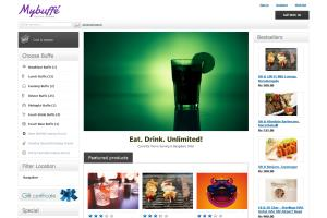 Booking Portal (for restaurant,book table,online order)