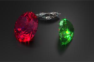 Portfolio for 3D modeling rendering in Rhino, Blender