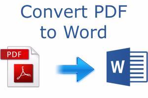 Portfolio for Convert your PDF files