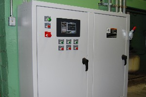 Portfolio for Control Systems / Electrical Engineering