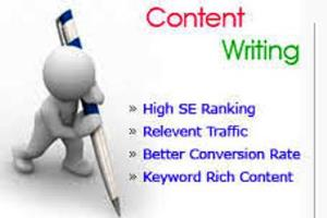 Portfolio for Expert Writer: Content+Article+Blog...