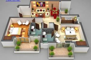 Portfolio for Engineering Construction, 3D Designing