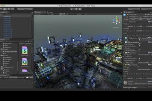 Portfolio for Games Developments, Video Games,