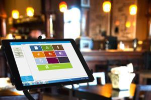Portfolio for POS Restaurant Billing Software