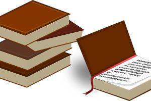 Portfolio for eBooks