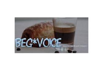 Portfolio for Voice Talent - Male
