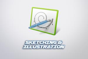 Portfolio for Sketching and Illustration