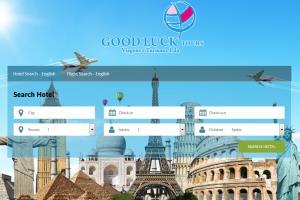 Portfolio for Travel Website Portal Development