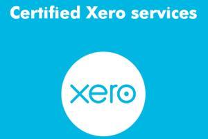 Portfolio for Certified Xero Services
