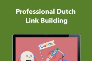 Portfolio for Professional Dutch Link Building