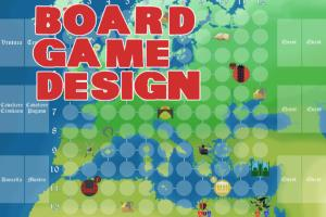 Portfolio for I will draw a sleek board game