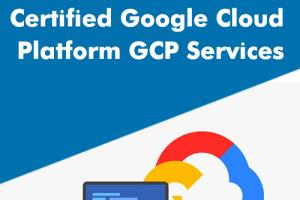 Portfolio for Certified Google Cloud Platform GCP Serv