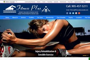 Fitness Plus Canada