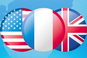 Portfolio for French Translation