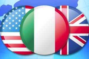 Portfolio for Italian Translation