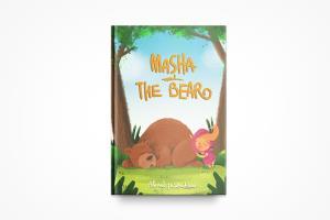 Portfolio for Illustration For Children