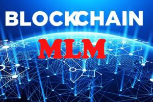 Portfolio for Blockchain MLM Software