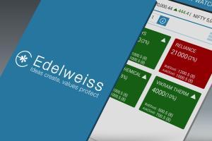 Portfolio for Mobile app Designs