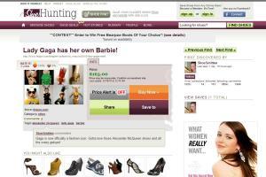 Social Media & Blogging - Shoes