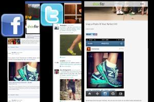 Social Media and Blogging - Tech