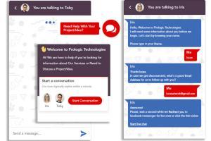 Portfolio for Advanced Alexa Skills & Chatbots