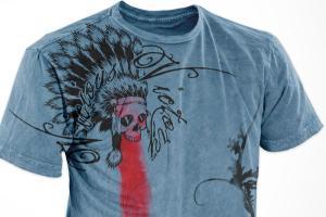 T-Shirt Work.