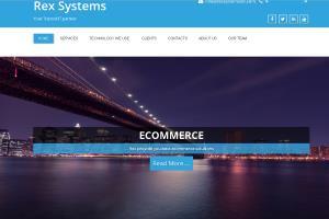 Portfolio for Website development using Wordpress