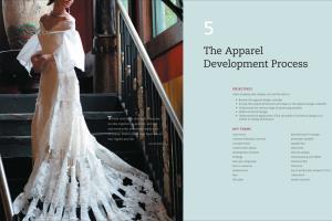 Portfolio for Book Interior Design