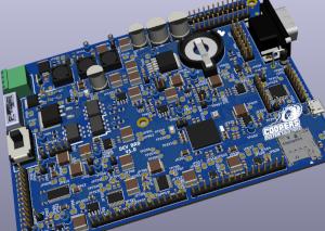 Portfolio for Electronic Eng. Arduino hacker, IOT, PCB