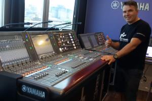 Portfolio for Radio