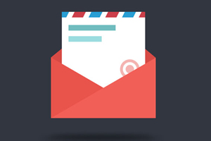 Email Template Design  for NewYear