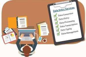 Data Entry, Virtual Assistant
